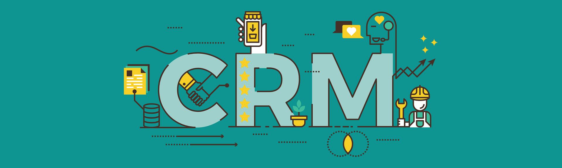 A importancia do CRM