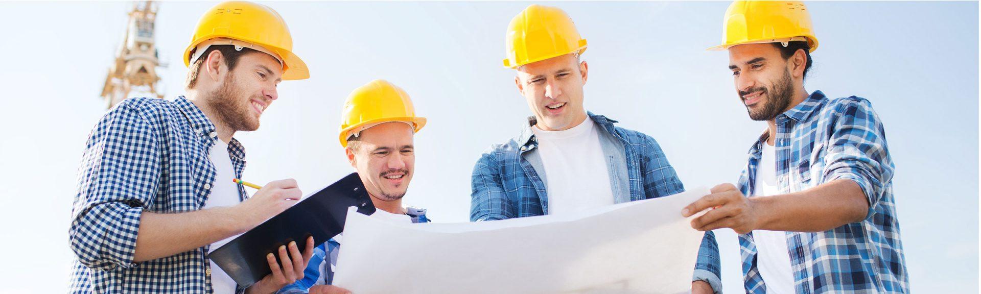 gestão de equipe de serviços externos
