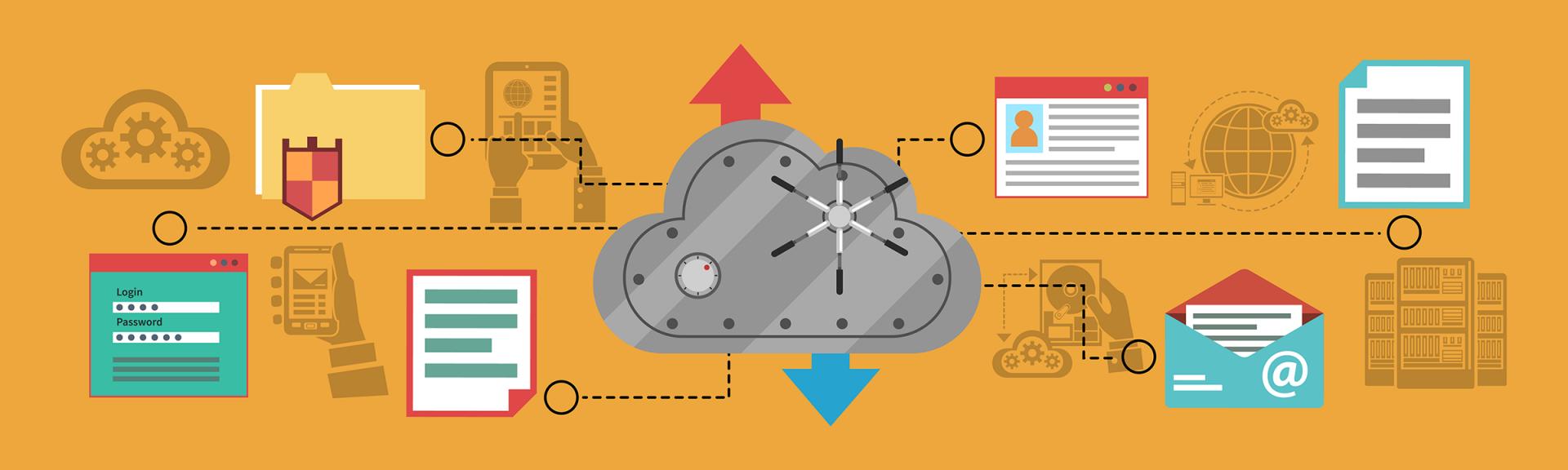 A nuvem pode ser a solução perfeita para o seu negócio