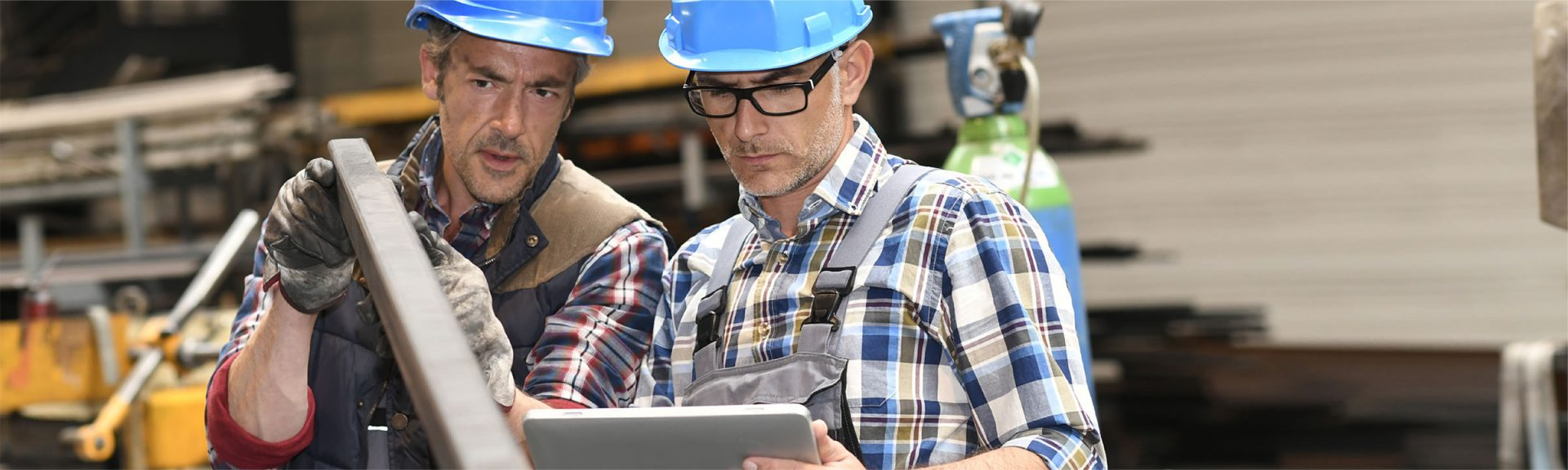 ERP para indústria não seriada