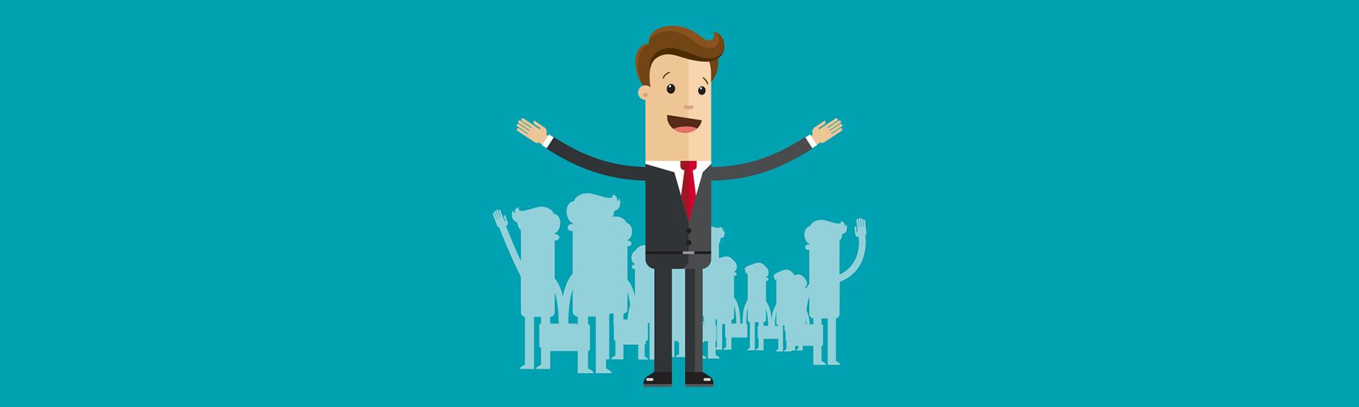Invista na retenção de clientes e nos bons relacionamentos