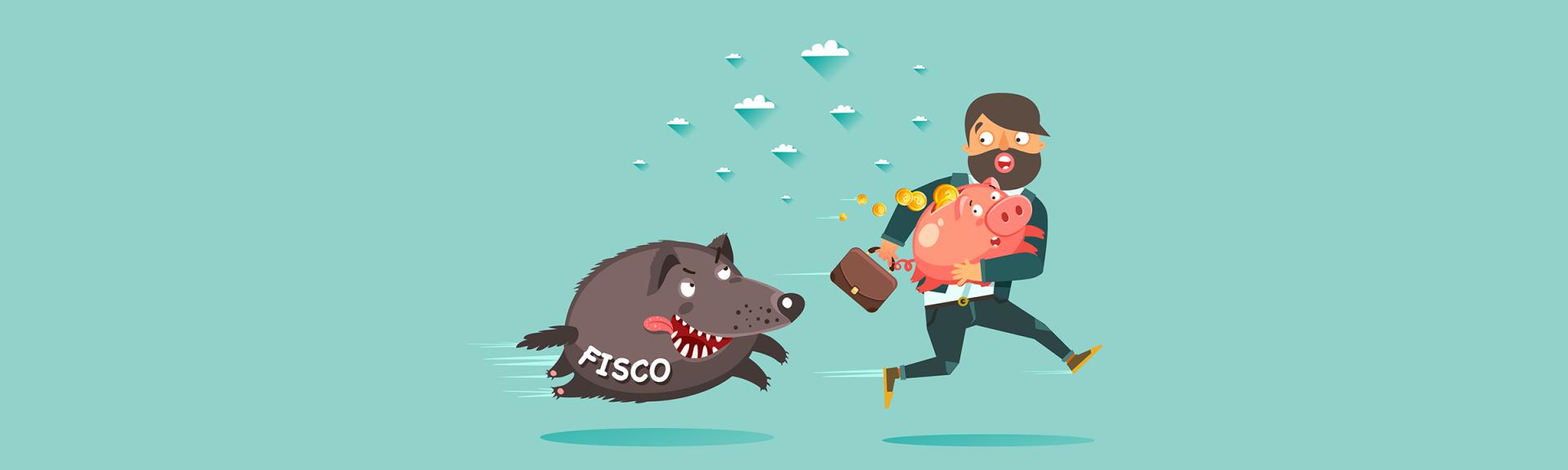 Os riscos da sonegação fiscal e como fugir dessa enrascada