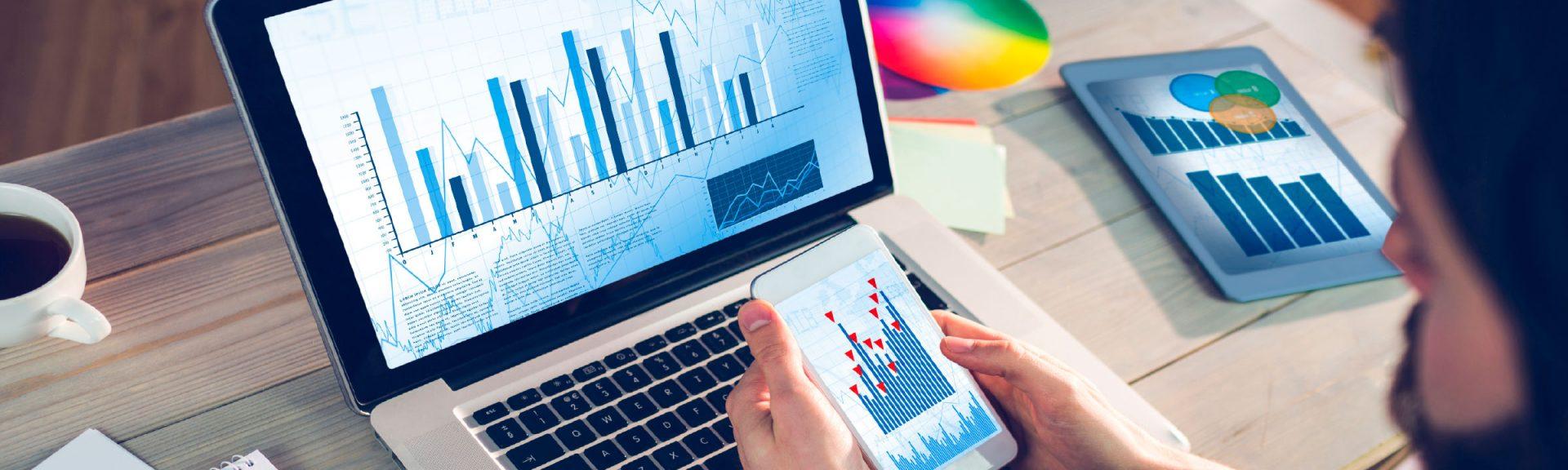 KPI, métricas e indicadores de performance