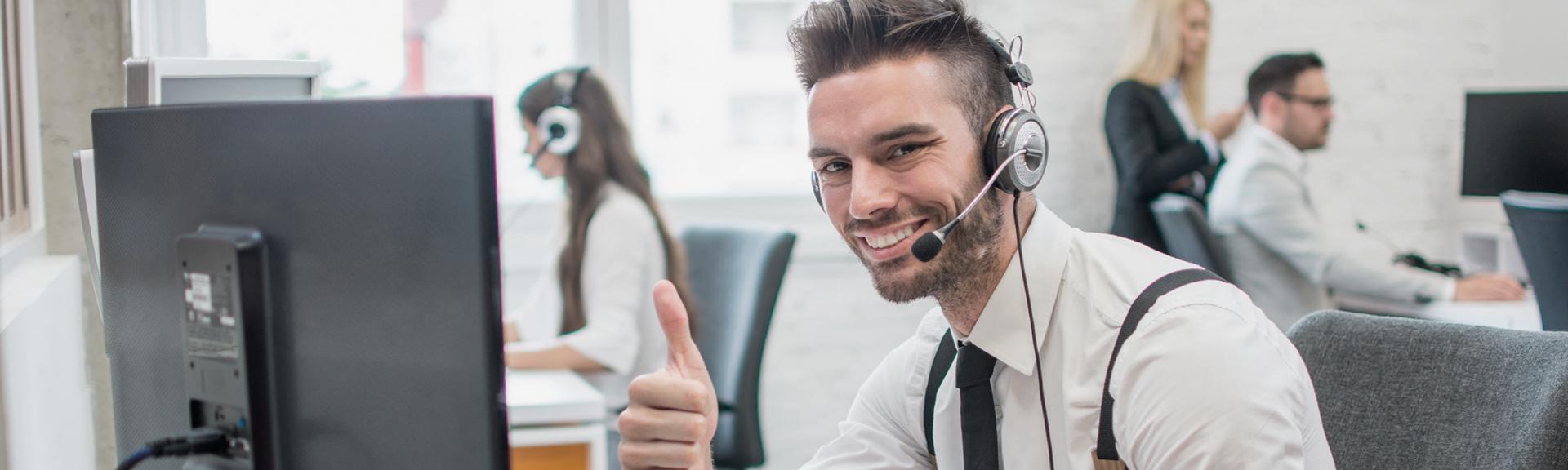 Suporte humanizado: parte integrante do relacionamento com seus clientes