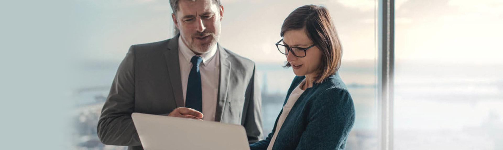 Sistema de gestão empresarial DEAK: Por que investir?