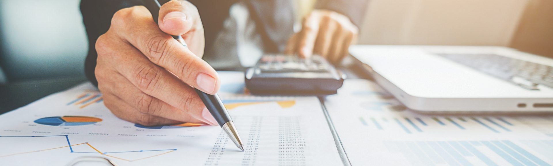 Um ERP que atende todas as regras tributárias facilita a precificação